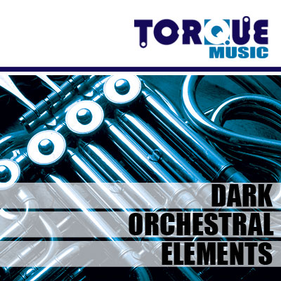 Dark Orchestral Elements