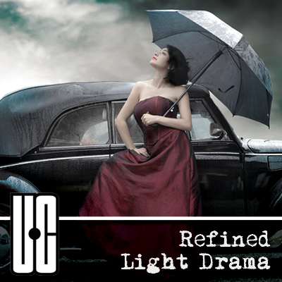 Refined Light Drama