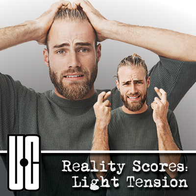 Reality Scores: Light Tension