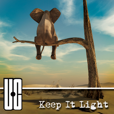 Keep It Light