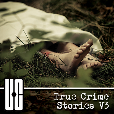 True Crime Stories V3