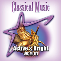 Classical - Active & Bright