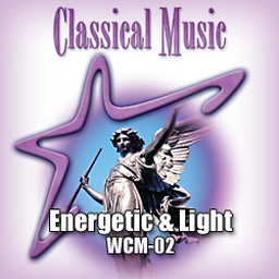 Classical - Energetic & Light