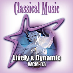 Classical - Lively & Dynamic