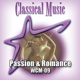 Classical - Passion & Romance
