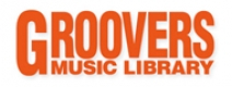 Groovers Music Library